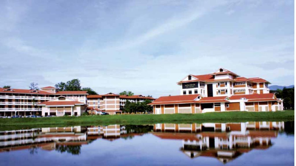 payap campus