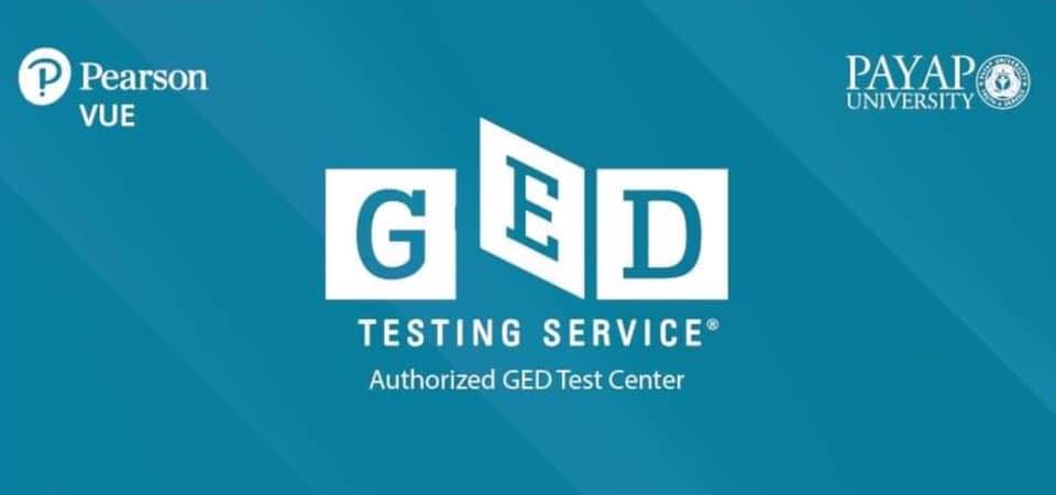 GED grand opening